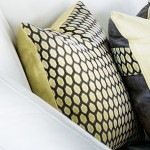 Castaways Cushions close up